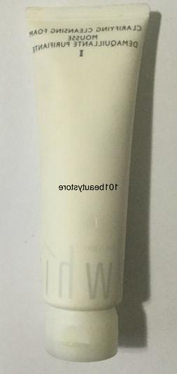 SHISEIDO UV White Clarifying Cleansing Foam Mousse 4.5oz **N