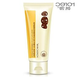 ROREC Volcanic Mud Clean Pore Cleanser Foam Natural Skin Сa