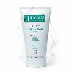 Smooth E White Babyface Foam Whitening and Acne 60 g.