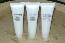 Shiseido White Lucent Brightening Cleansing Foam CLEANSER ~