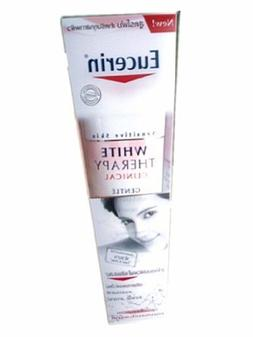 Eucerin White Therapy Gentle Cleansing Foam 150ml.