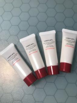 X4 Shiseido Clarifying Cleansing Foam Travel Size 15ml /.55o