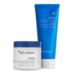 Medicube Zero Pore Cleansing SET(Foam Cleanser 120g & Zero P